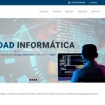 Actualización Web Ecuador-IT